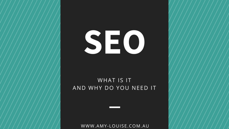what-is-seo-amy-louise